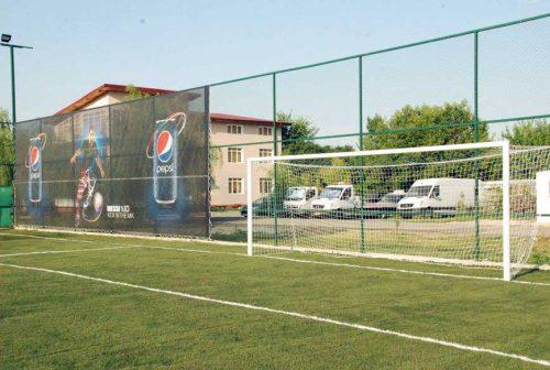 plasa poarta fotbal
