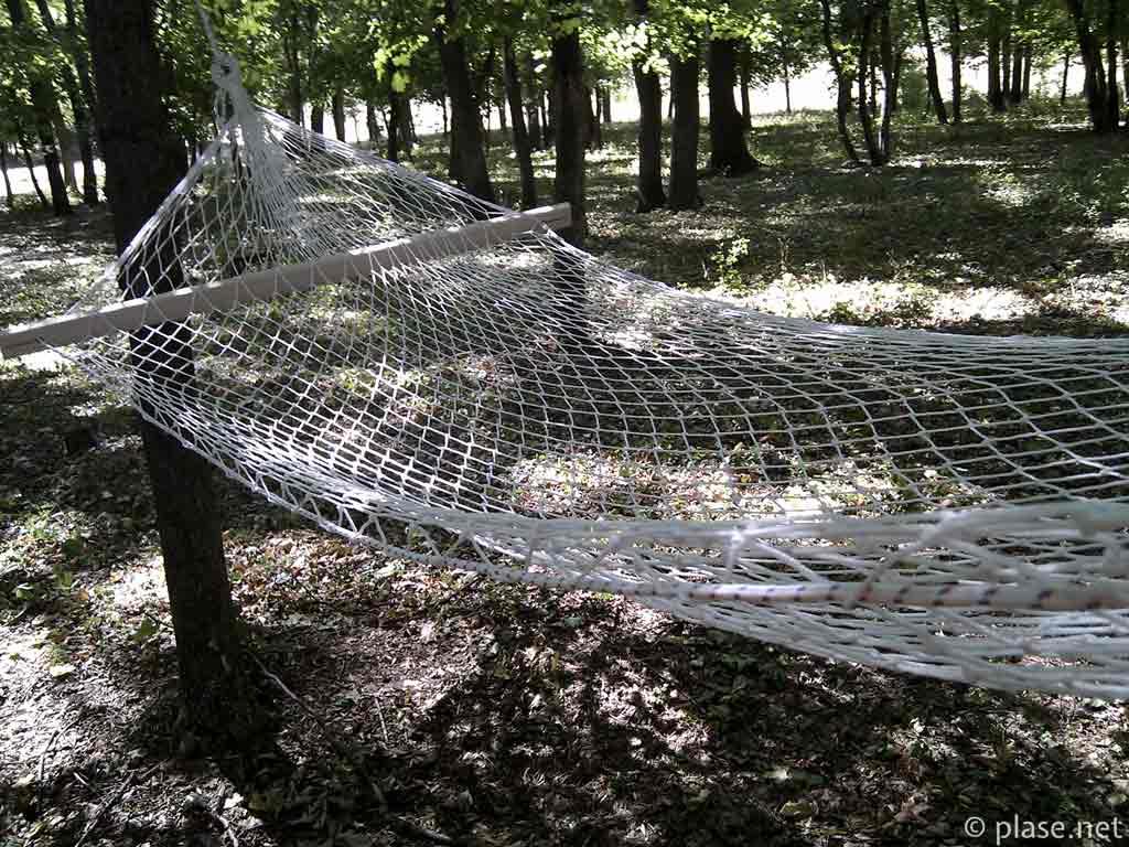 Hamac Plase Net