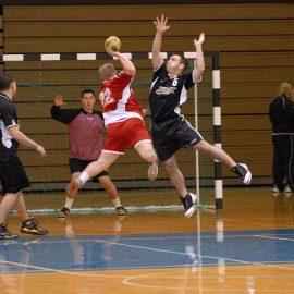 Poarta handball