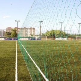 Plasa teren fotbal