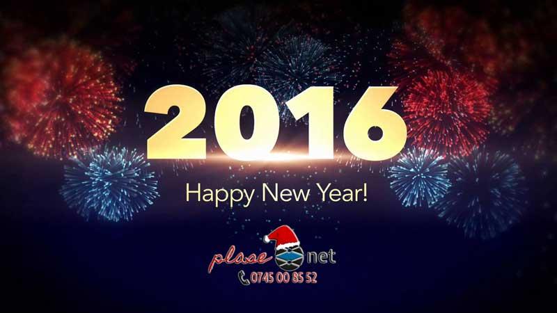 La multi ani 2016!